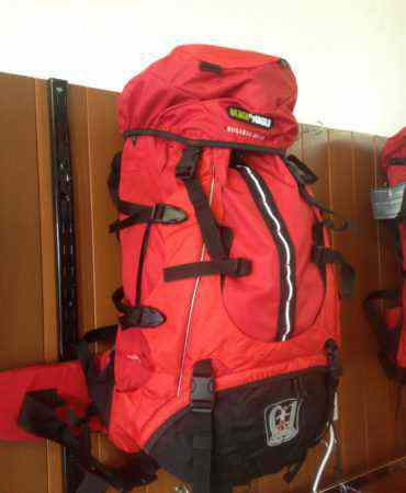HIRE 65L Backpack