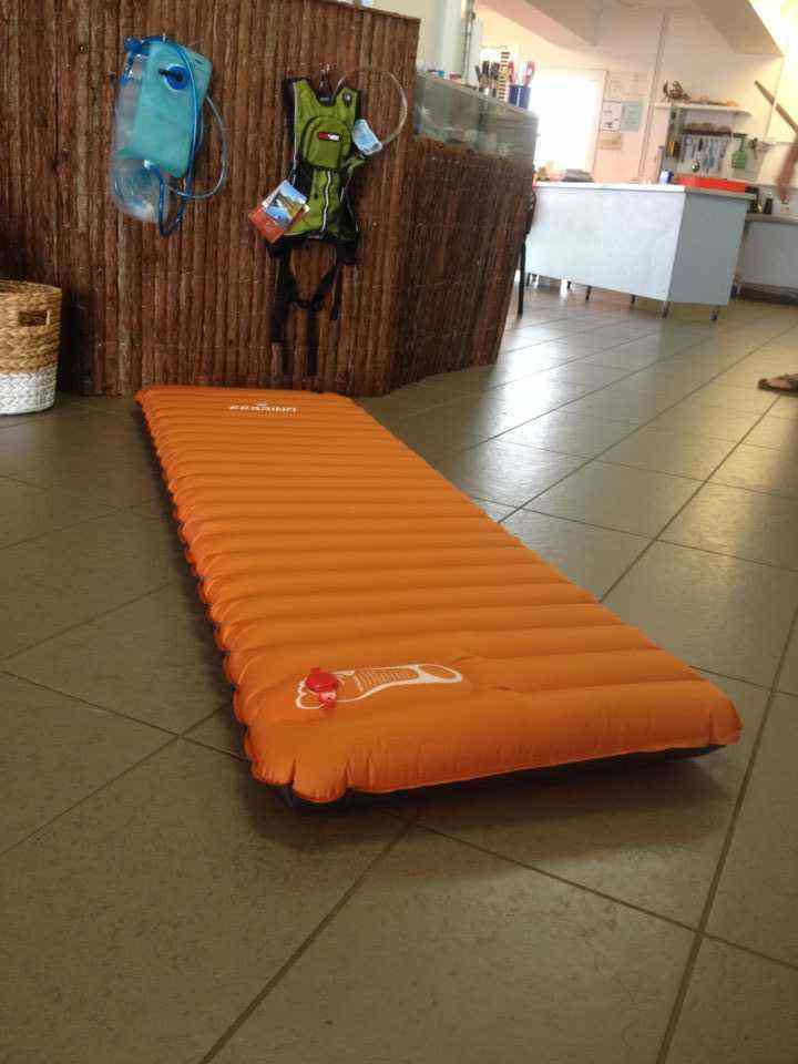 PURCHASE – Ferrino Sleeping Pad