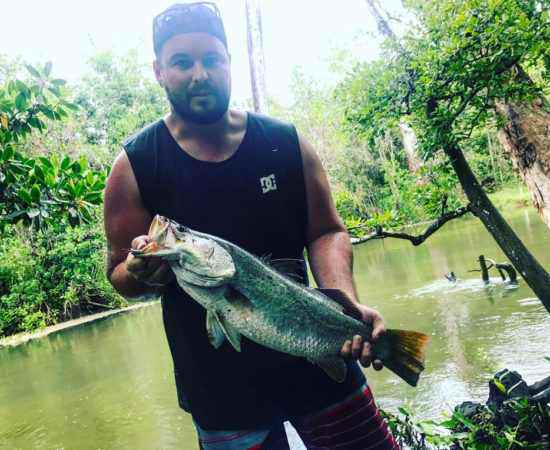 fishing resize