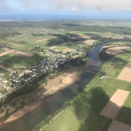 Aerial Ingham